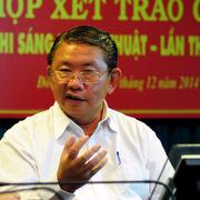 Ủy ban Kiểm tra Tỉnh ủy Đồng Nai đề nghị kỷ luật nguyên giám đốc sở