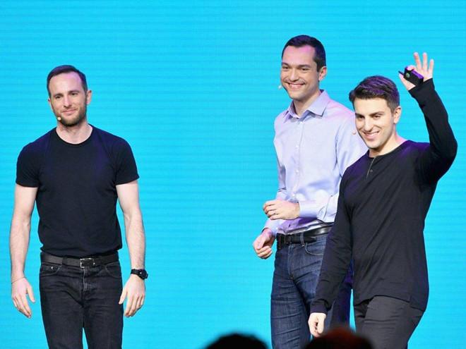 airbnb - 4 1567340753 - Là CEO của Airbnb, tỷ phú Brian Chesky giàu có nhưng bình dị ra sao?