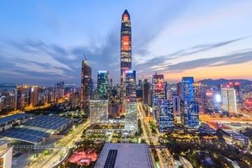 'Miền đất hứa' mới của thanh niên Trung Quốc