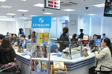 Lợi nhuận Eximbank tăng hơn trăm tỷ sau soát xét