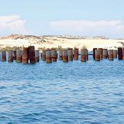 Vinalines với gánh nặng nợ 'thật - ảo' cảng Vân Phong