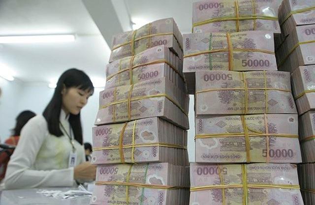 Nợ xấu bớt xấu ở nhiều ngân hàng