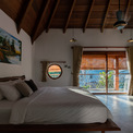 <p> Khu vực phòng ngủ yên tĩnh và rộng rãi.</p>
