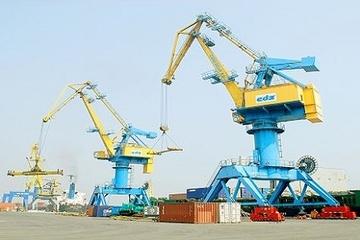 DVP liên tục tăng giá, Cảng Đoạn Xá muốn bán tiếp 965.000 cổ phiếu