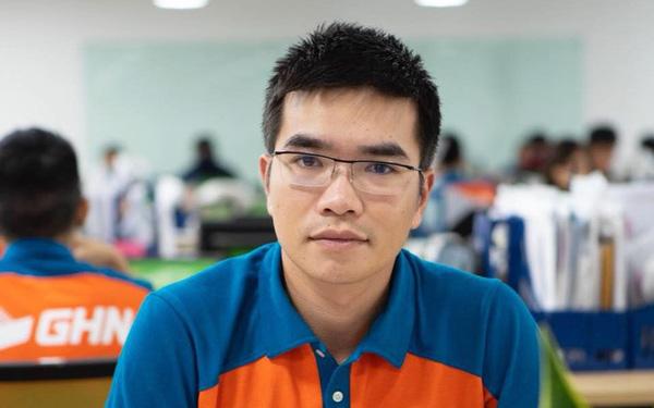 'Biến nhân sự' tại Giao Hàng Nhanh sau 4 tháng thay CEO: Cofounder Nguyễn Trần Thi rút khỏi công ty sau 7 năm gắn bó