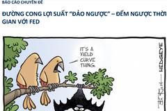 KBSV: Đường cong lợi suất 'đảo ngược' - Đếm ngược thời gian với FED
