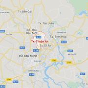 Bình Dương thông qua nghị quyết lập thành phố Thuận An và Dĩ An
