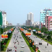 Phó Thủ tướng phê duyệt điều chỉnh cục bộ Quy hoạch chung TP Hải Phòng