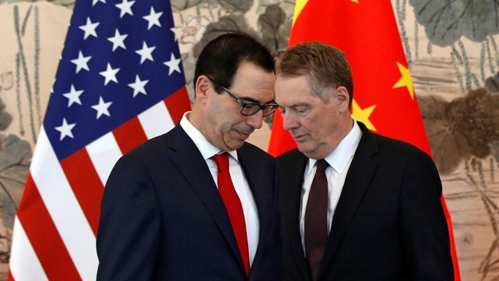 Bloomberg: Mỹ, Trung bất đồng về thời gian đàm phán tiếp theo