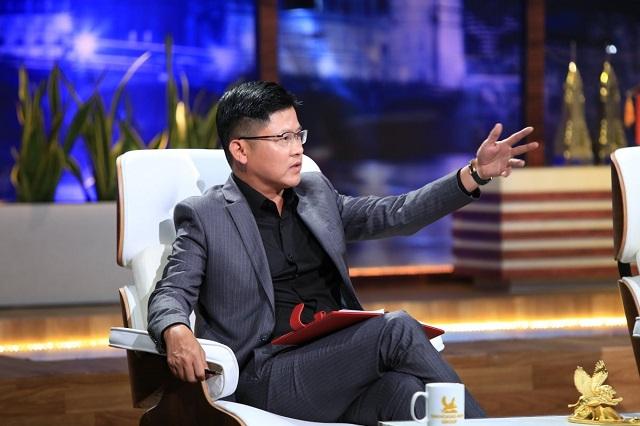 Shark Dzung Nguyễn: 'Founder startup Việt rất mạnh, ít nhất là so với Thái Lan'
