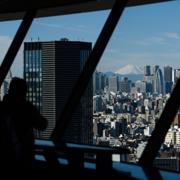 Núi tiền mặt của doanh nghiệp Nhật Bản