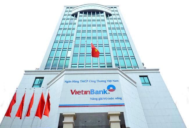 VietinBank bán khoản nợ 465 tỷ đồng của doanh nghiệp