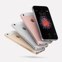 <p> Sản phẩm iPhone tiếp theo được Apple giới thiệu vào ngày 21/3/2016 với tên gọi iPhone SE. Về cơ bản đây là chiếc điện thoại có thiết kế giống với iPhone 5S nhưng sử dụng cấu hình của iPhone 6S.</p>