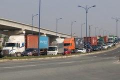 TP HCM chấp thuận chủ trương mở rộng đường khu vực cảng Cát Lái