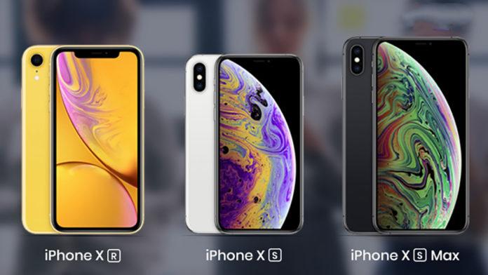 apple, iphone - 14 1567589945 - Nhìn lại các thế hệ iPhone trước thời điểm iPhone 11 trình làng