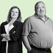 Bà mẹ 6 con lập công ty tỷ USD vì không muốn xa chồng