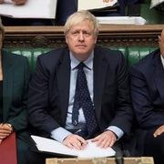 Chiến lược Brexit 'cứng' của thủ tướng Anh thất bại
