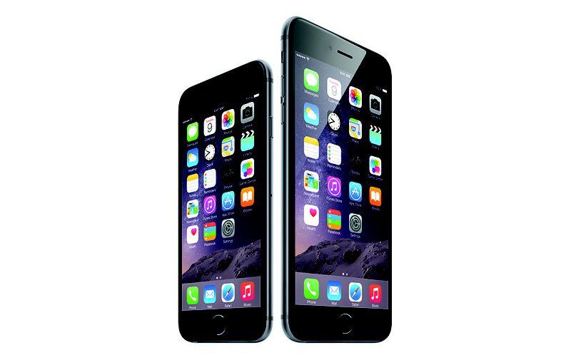 apple, iphone - 8 1567589943 - Nhìn lại các thế hệ iPhone trước thời điểm iPhone 11 trình làng
