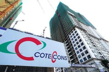 Coteccons chốt quyền chia cổ tức tiền mặt 30%
