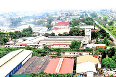 Đồng Nai muốn đấu giá 324 ha đất khu công nghiệp Biên Hòa 1