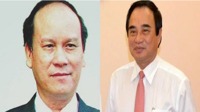 Cựu Chủ tịch Trần Văn Minh cùng Vũ 'nhôm' gây thiệt hại cho Đà Nẵng 20.000 tỷ đồng
