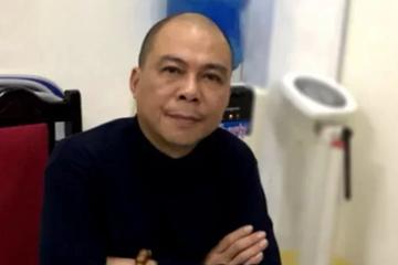 Phạm Nhật Vũ khai lý do hối lộ