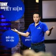 Đặt mục tiêu trở thành Shark sau 10 năm, đồng sáng lập Edu2Review gọi vốn thành công từ Shark Bình và Shark Dzung