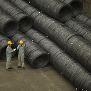 Tăng trưởng tiêu thụ thép xây dựng Hòa Phát chậm lại