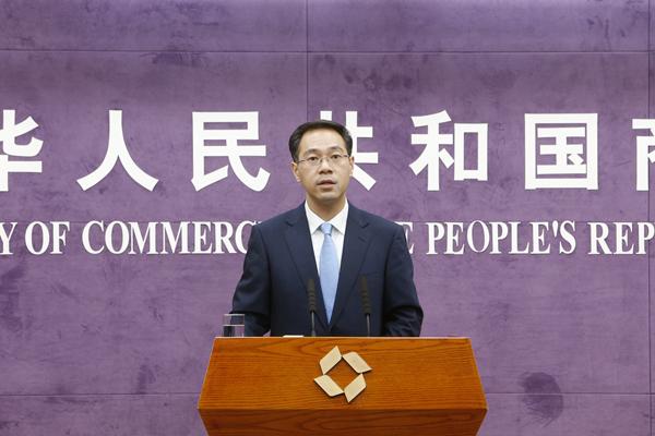 Trung Quốc: Điện đàm thương mại với Mỹ diễn ra tốt đẹp
