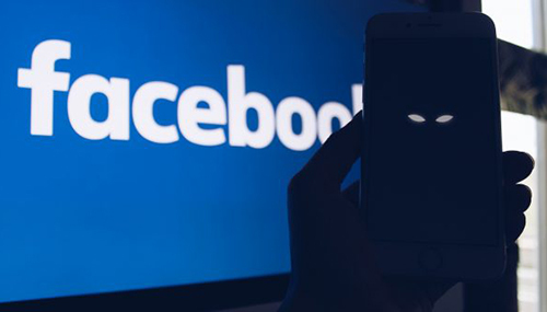 Hàng trăm triệu người dùng Facebook bị lộ thông tin tài khoản.