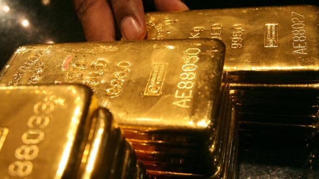 BNP Paribas: Giá vàng sẽ vượt 1.600 USD/ounce trong quý I/2020