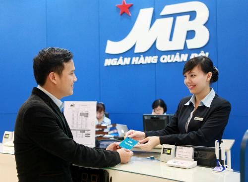 MB mua lại 524 tỷ đồng trái phiếu phát hành năm 2018
