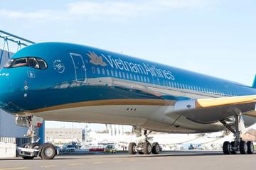 Vietnam Airlines được cấp phép bay tới Mỹ
