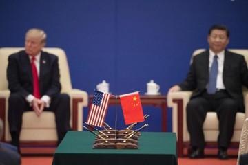 'Canh bạc' của Mỹ - Trung sau đợt áp thuế mới