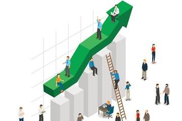 Nhiều cổ phiếu lớn giảm sâu, VN-Index giảm điểm