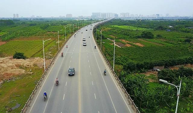 Hà Nội sắp làm cầu Vĩnh Tuy mới