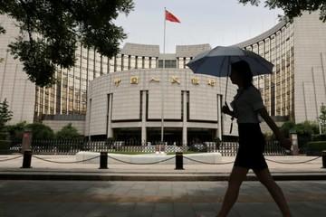 Trung Quốc hạ tỷ lệ dự trữ bắt buộc, kích thích kinh tế