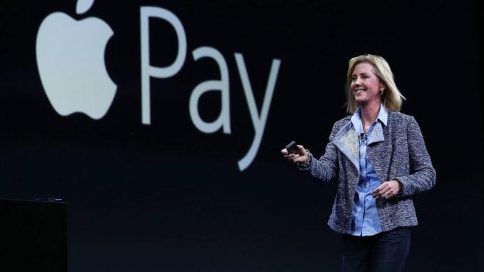 Apple đang quan tâm đến tiền mã hóa