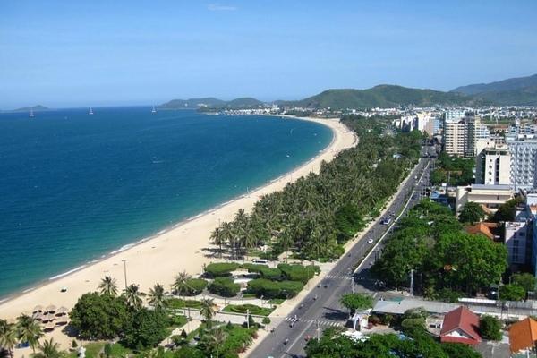 Vinaconex rót 2.105 tỷ đồng đầu tư dự án BĐS nghỉ dưỡng ở Phú Yên