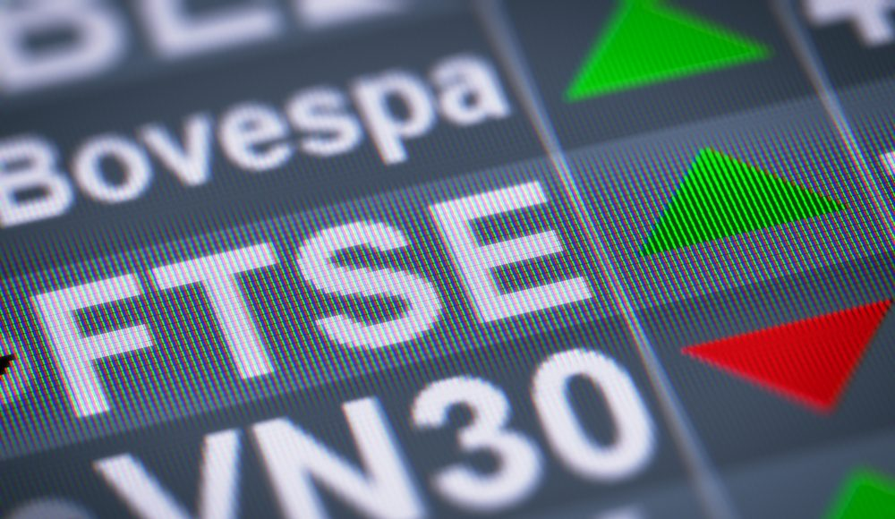 FTSE ETF thêm VJC và loại CII ra khỏi danh mục