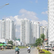 Không khuyến khích đầu tư bất động sản ra nước ngoài