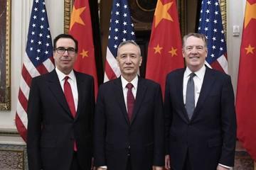 CNBC: Đàm phán Mỹ - Trung tháng 10 khả năng cao có đột phá