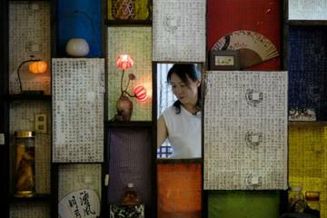 'Tiểu Seoul' giữa lòng Tokyo - nơi xóa nhòa căng thẳng chính trị Nhật - Hàn