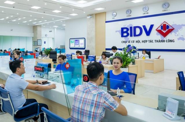 BIDV mua lại tổng số 7.300 tỷ đồng trái phiếu năm 2014. Ảnh: BIDV