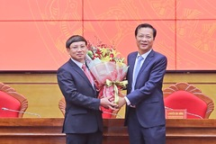 Quảng Ninh có bí thư tỉnh ủy mới