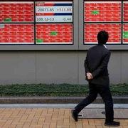 Chứng khoán châu Á hướng tới tuần tăng mạnh nhất từ giữa tháng 6