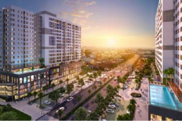 Nam Long dự kiến phát hành 1,7 triệu cổ phiếu thưởng cho lãnh đạo cấp cao