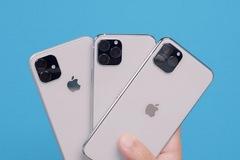Cửa hàng ở Việt Nam bắt đầu nhận đặt trước iPhone 11, đoán giá 100 triệu