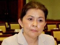 Nguyên Giám đốc Sở Tài chính TP HCM bị truy nã
