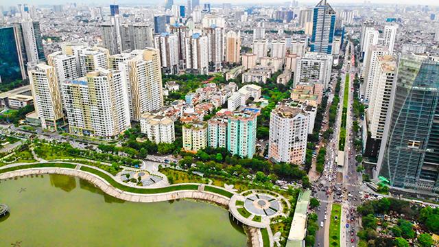 BĐS tuần qua: Quảng Ninh 'gỡ khó' cho Vingroup, Bình Dương lập 2 thành phố